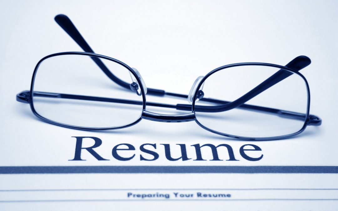 5 Questions to Ask Your Professional Resume Writer