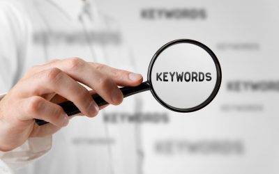 What Do I Need To Know About Keywords In My Resume?