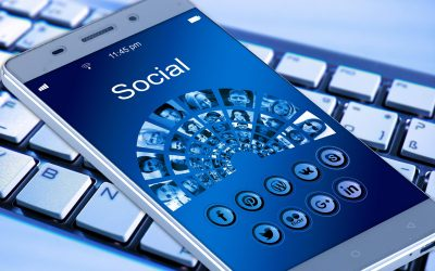 How can social media help (or hinder) my job search?